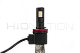 H11 Motorcycle LED Light Kit