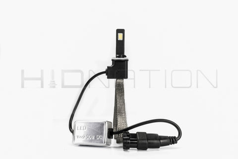 880 Motorcycle LED Light Kit