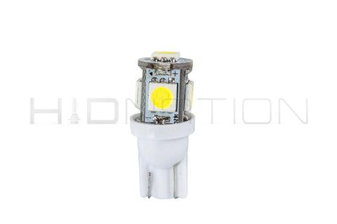 194m LED BULBS
