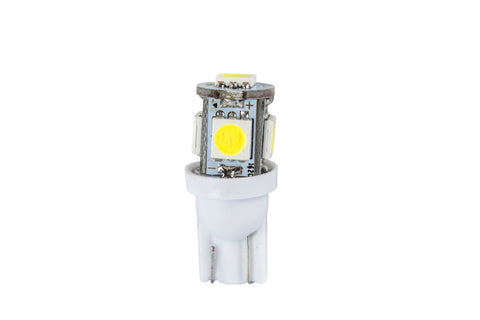 194 Motorcycle LED Light Bulb