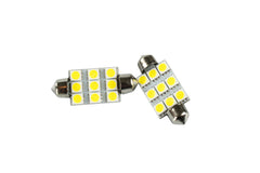 212-2 Motorcycle LED Light Bulbs