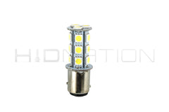 1157 Motorcycle LED Light Bulbs