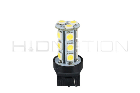 7443 Motorcycle LED Light Bulbs