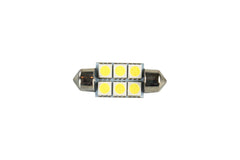 6418 Motorcycle LED Light Bulbs