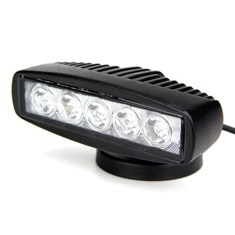 "6"" Rectangular CREE LED Fog Light"