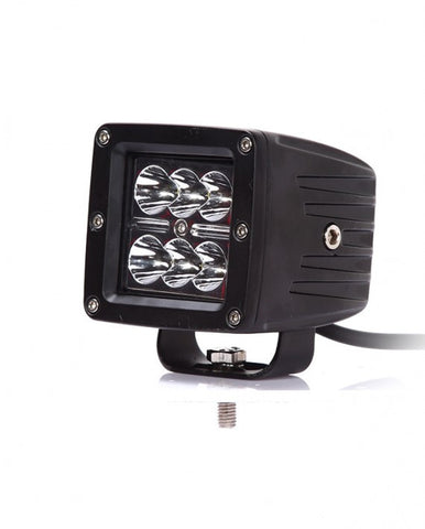 "3"" Square CREE LED Spot Light"