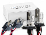 HS1 HID REPLACEMENT BULBS