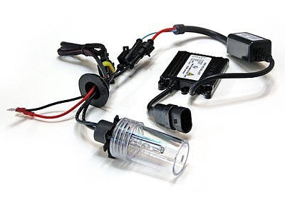 H9 Motorcycle HID Light Kit