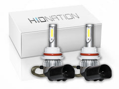 5202 LED HEADLIGHT KIT