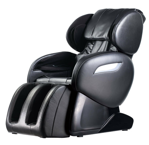 Heavy Duty Electric Massage Chair Foot Roller Zero Gravity wit Heat (SALE) - Exotic Blings