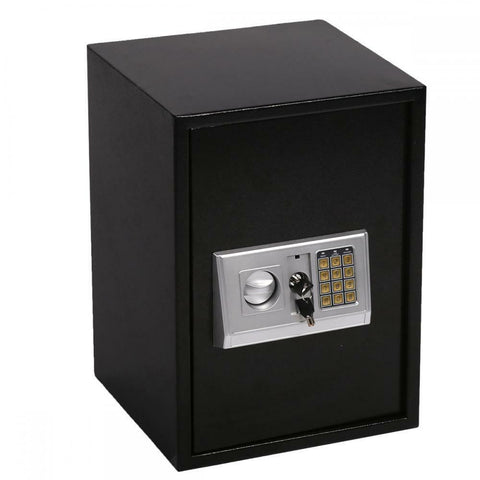 Premium Digital Electric Safe Box (Security, Home, Office, Keypad Lock, Digital, Large, Safety) NEW - Exotic Blings