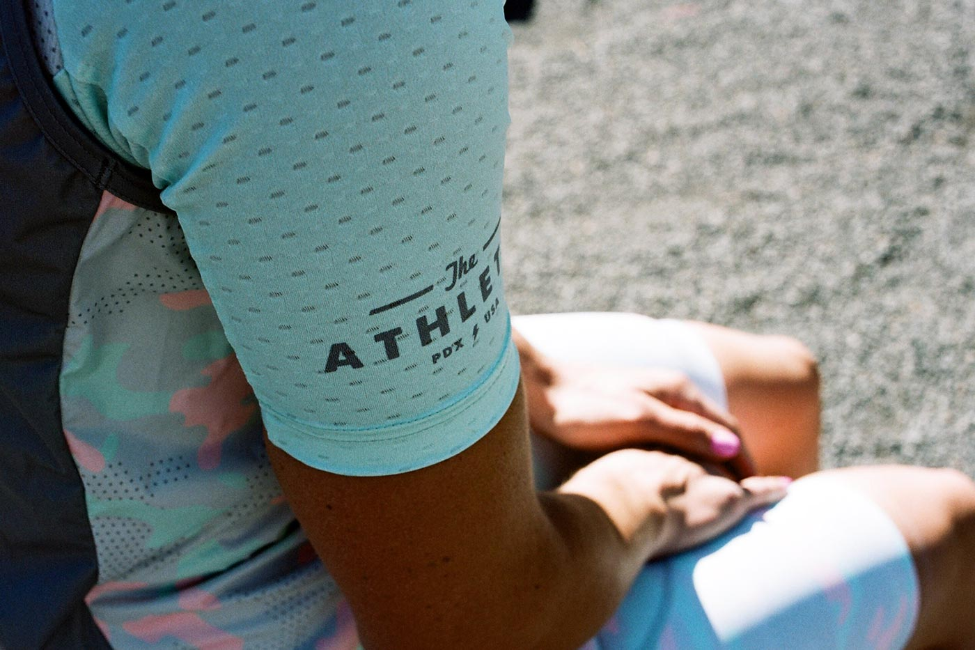 The Athletic x Attaquer