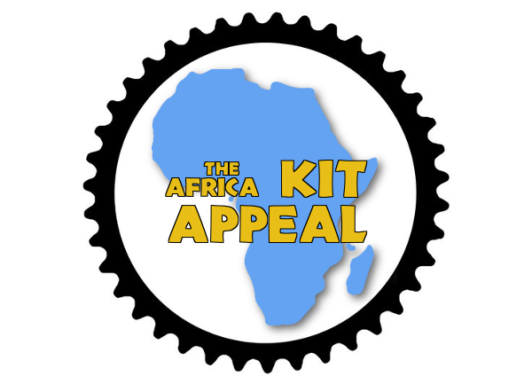 The Africa Kit Appeal