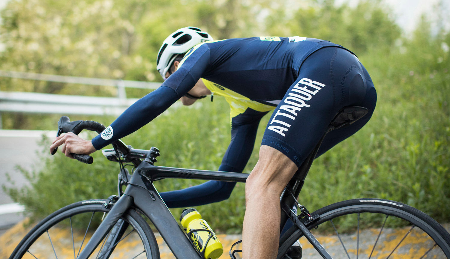 Your guide to Attaquer Bib shorts