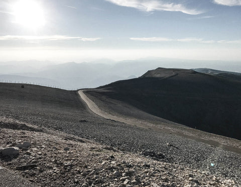 Mont Ventoux Everesting