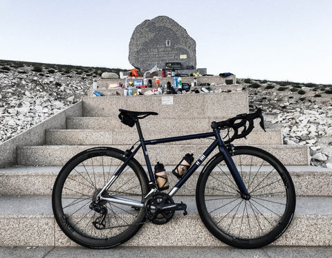 Attaquer Cycling Everest Mont Ventoux
