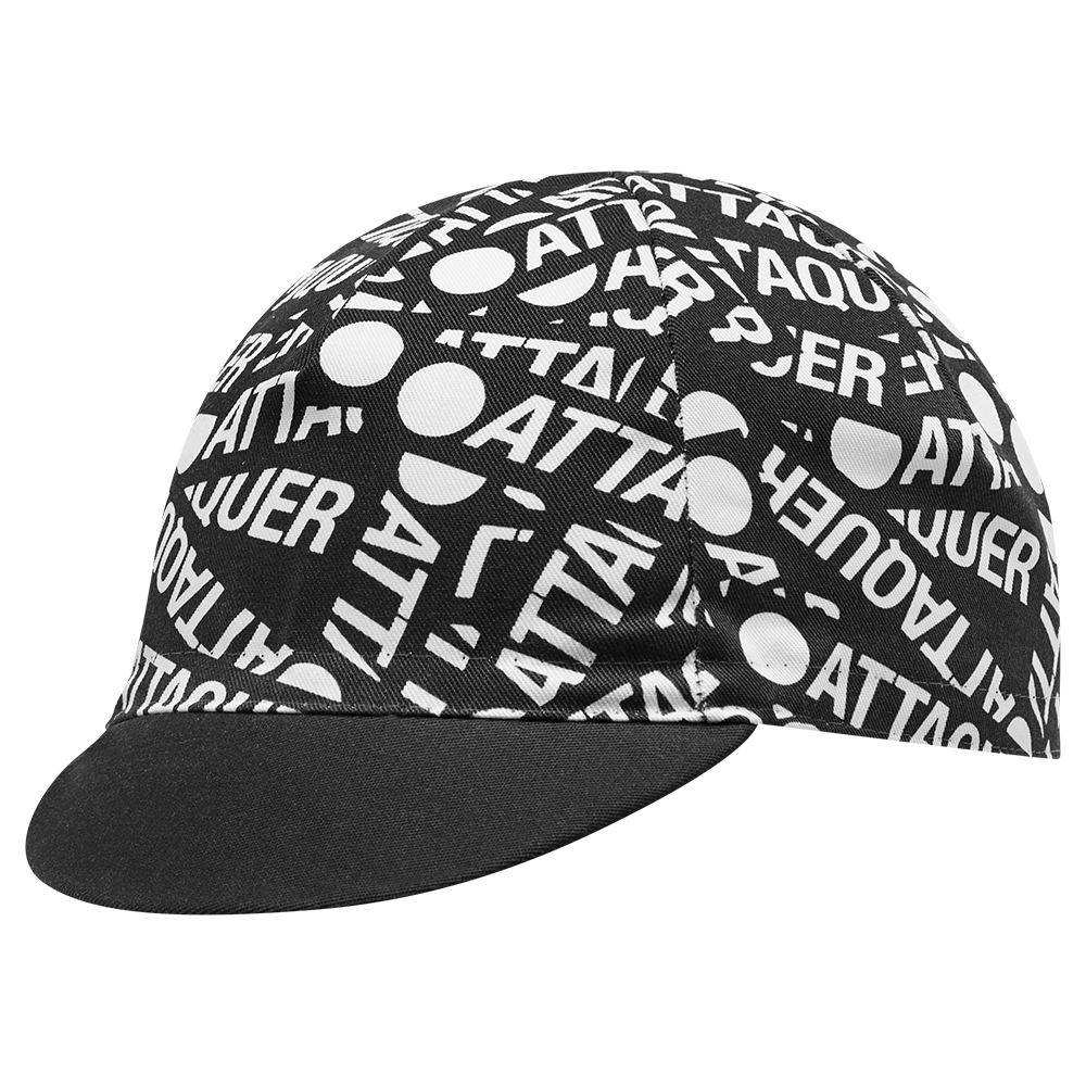 F*ck Yeah Sticker Cap Black main