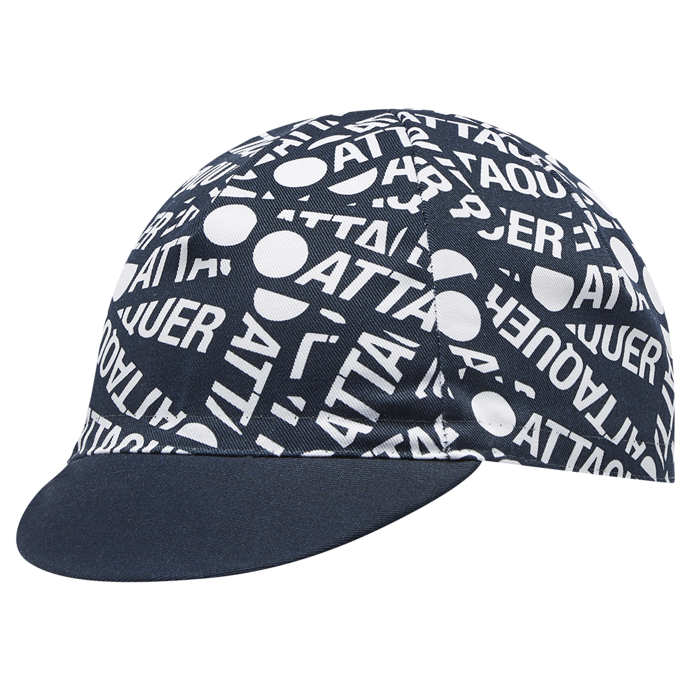 F*ck Yeah Sticker Cap Navy main