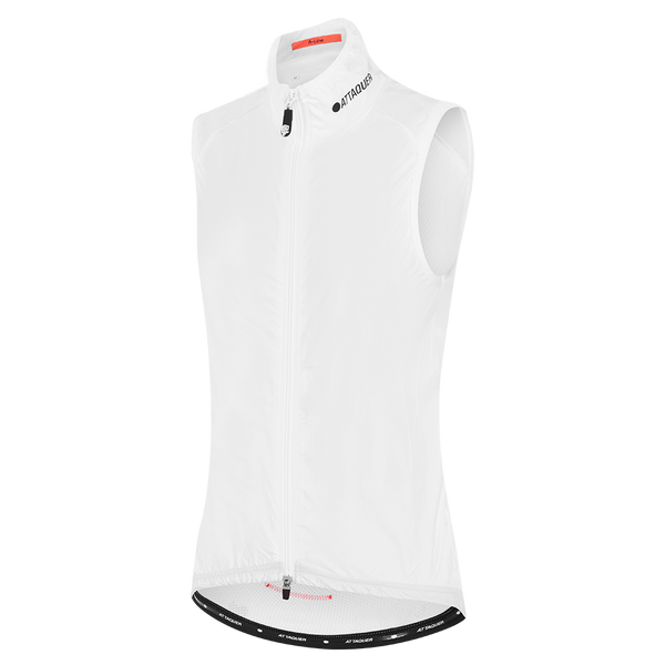 Womens A-Line Lightweight Gilet main