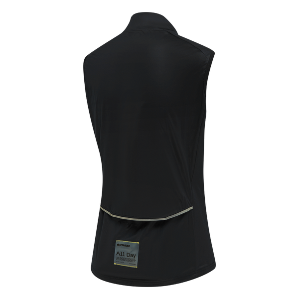 Attaquer Womens Outliner Gilet main
