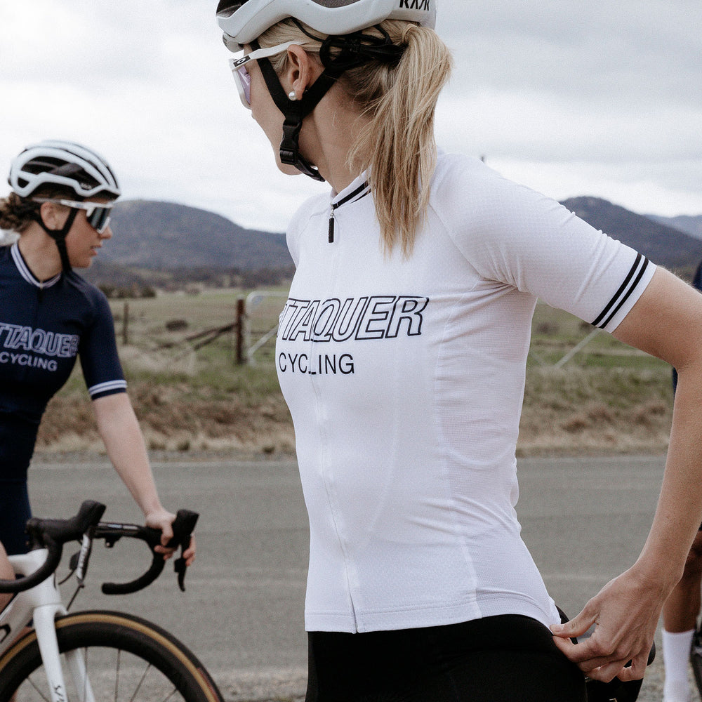 Attaquer Womens All Day jersey lifestyle
