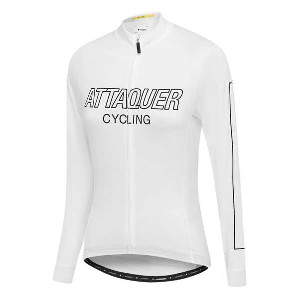 Attaquer Womens All Day L/S jersey main