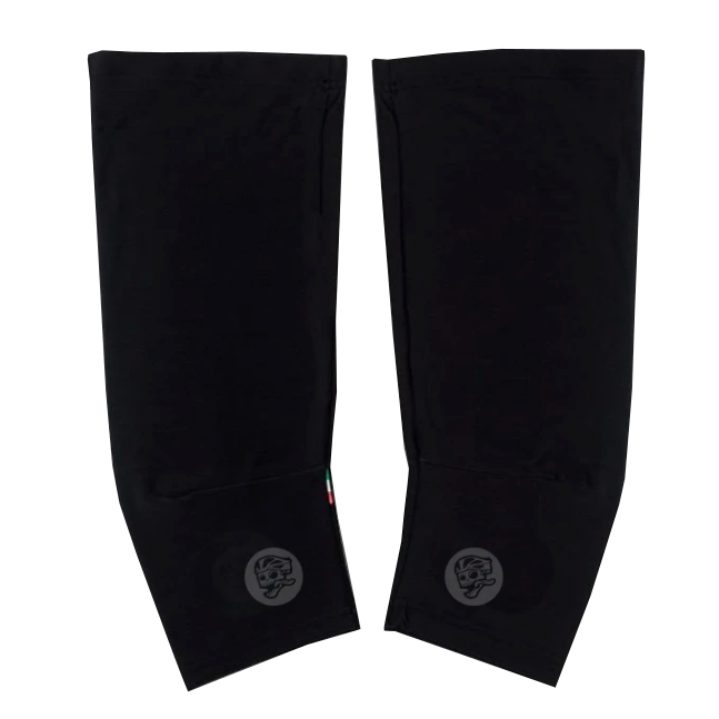 Knee Warmer Black main