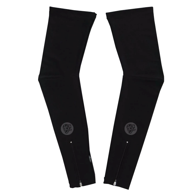 Leg Warmers Black main