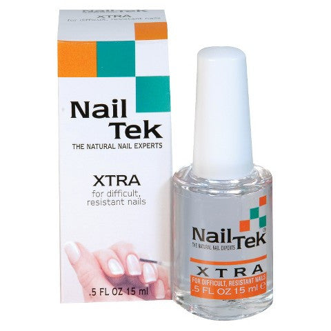 Nail Tek Xtra Nail Treatment-Nail Supply UK