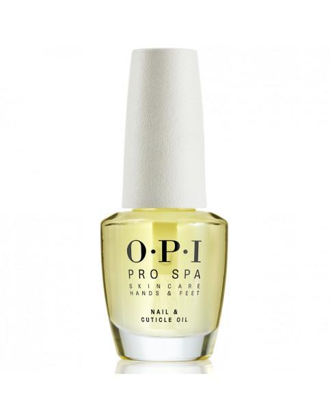 OPI Pro Spa Cuticle Oil 0.5oz