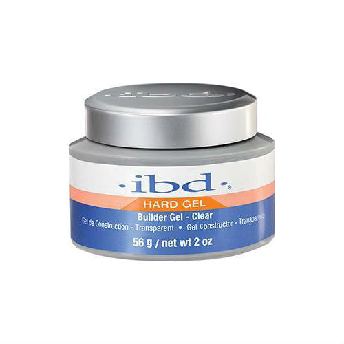IBD CLEAR GEL 2 OZ-Nail Supply UK