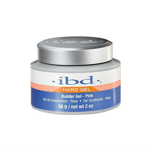 IBD PINK GEL 2 OZ-Nail Supply UK