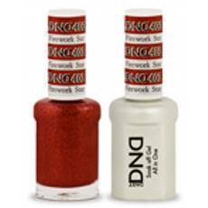 DND GEL 402 Firework Star 2/Pack-Nail Supply UK