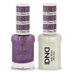 DND GEL 404 Lavender Daisy Star 2/Pack