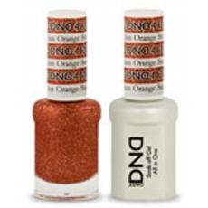 DND GEL 412 Golden Orange Star 2/Pack