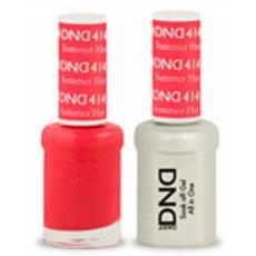 DND GEL 414 Summer Hot Pink 2/Pack-Nail Supply UK