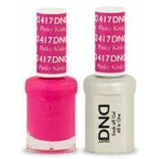DND GEL 417 Pinky Kinky 2/Pack-Nail Supply UK