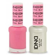 DND GEL 421 Rose Petal Pink 2/Pack-Nail Supply UK