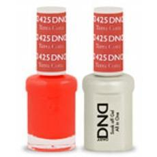 DND GEL 425 Terra Cotta 2/Pack-Nail Supply UK