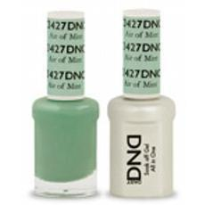 DND GEL 427 Air of Mint 2/Pack