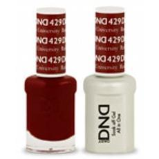 DND GEL 429 Boston University Red 2/Pack-Nail Supply UK
