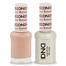 DND GEL 452 Sweet Romance 2/Pack-Nail Supply UK