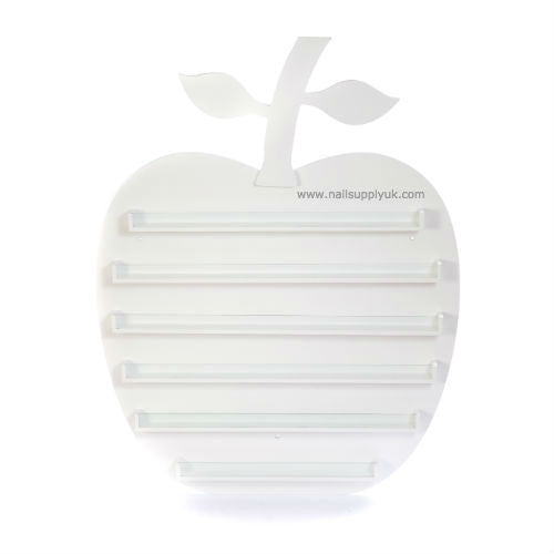 Apple Polish Wall Rack-Nail Supply UK
