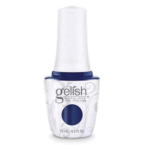 Gelish after dark 1110863 .-Nail Supply UK