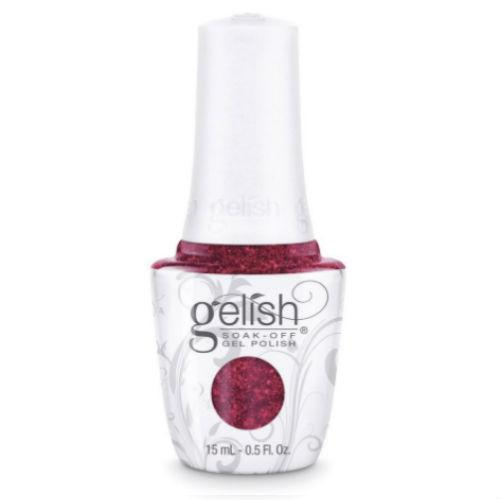 Gelish all tied up with a bow 1110911 .-Nail Supply UK