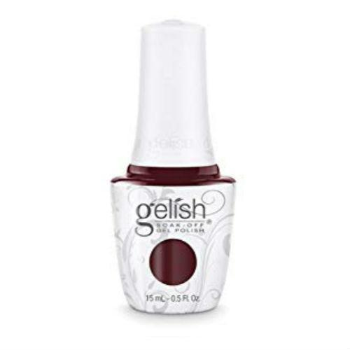 Gelish a little naughty 1110191 .-Nail Supply UK