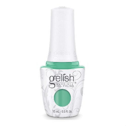 Gelish a mint of spring 1110890 .-Nail Supply UK