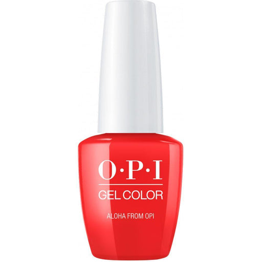Aloha from OPI OPI Gel Color (GC H70)-Nail Supply UK