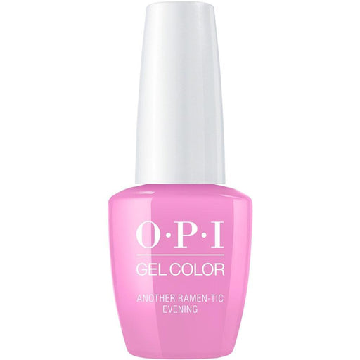 Another Ramen-tic Evening OPI Gel Color (GC T81)-Nail Supply UK
