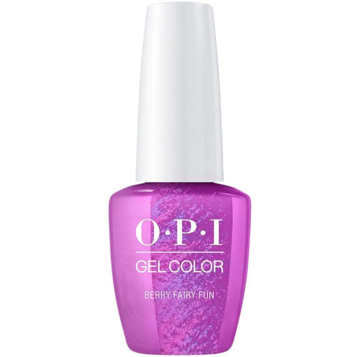 Berry Fairy Fun OPI Gel Color (GC K08)-Nail Supply UK